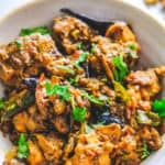 Madurai Pepper Chicken Fry
