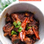 Easy Mutton chops Recipe