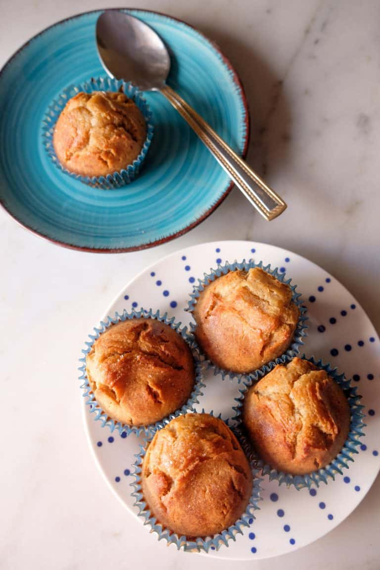 Donut Muffin Recipes|Old fashioned Donut Muffin