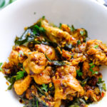 Gingelly Oil Chicken(Nal Ennai Chicken)