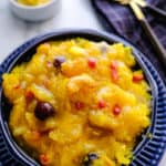Pineapple Sheera Recipe